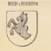Raid Coat of Arms / Family Crest 0