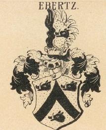 Abertz Coat of Arms / Family Crest 0