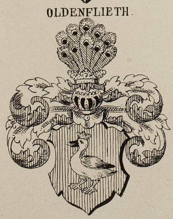 Oldenflieth