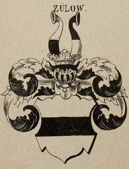 Zinck Coat of Arms / Family Crest 7