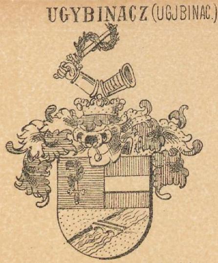 Ugybinacz Coat of Arms / Family Crest 0