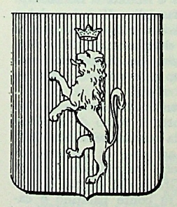 Abignente Coat of Arms / Family Crest 0