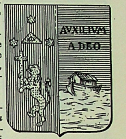 Acquaderni Coat of Arms / Family Crest 0