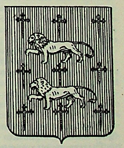 Acton Coat of Arms / Family Crest 0