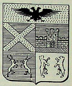 Avancini Coat of Arms / Family Crest 1