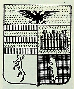 Avancini Coat of Arms / Family Crest 0