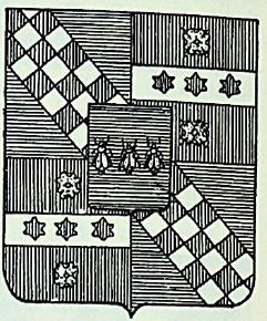 Avesani Coat of Arms / Family Crest 0