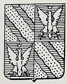 Gaetani Coat of Arms / Family Crest 2