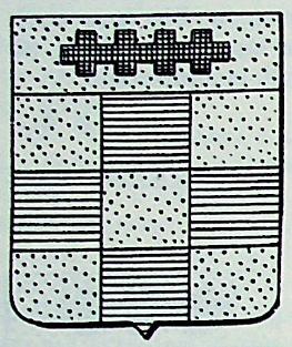 Pallavicini Coat of Arms / Family Crest 1