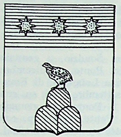 Quagliatti Coat of Arms / Family Crest 0