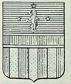 Quaranta Coat of Arms / Family Crest 1