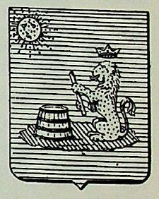 Quartara Coat of Arms / Family Crest 0