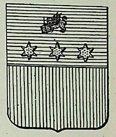 Querini Coat of Arms / Family Crest 1