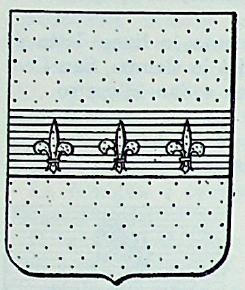 Querini Coat of Arms / Family Crest 2