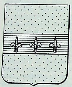 Querini Coat of Arms / Family Crest 3
