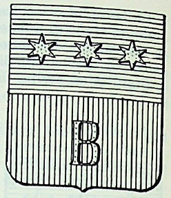 Querini Coat of Arms / Family Crest 4