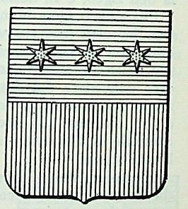 Querini Coat of Arms / Family Crest 5