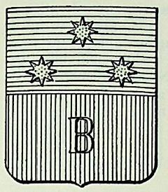 Querini Coat of Arms / Family Crest 6