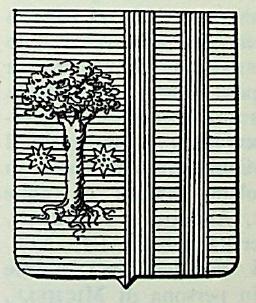 Querini Coat of Arms / Family Crest 7