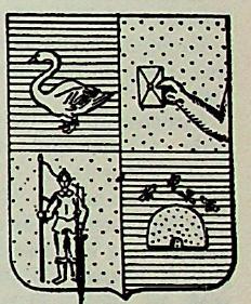 Quigini Coat of Arms / Family Crest 0