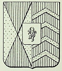 Quinzi Coat of Arms / Family Crest 0
