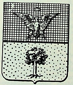 Radicati Coat of Arms / Family Crest 2
