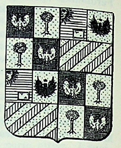 Radicati Coat of Arms / Family Crest 3
