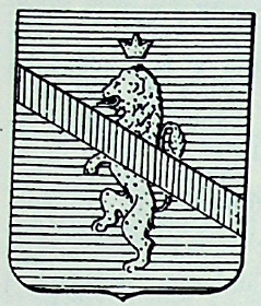 Raggi Coat of Arms / Family Crest 1