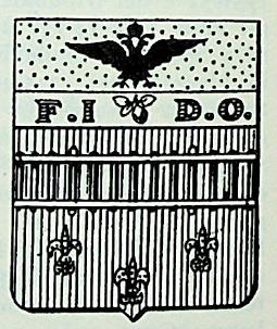 Raimondi Coat of Arms / Family Crest 1