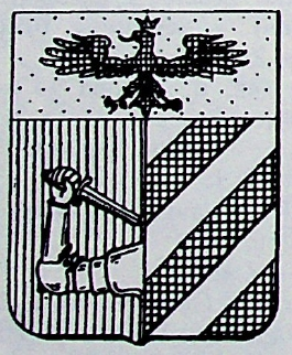 Saibante Coat of Arms / Family Crest 0