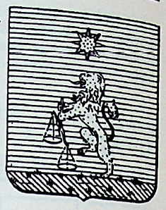 Taras Coat of Arms / Family Crest 0