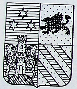 Turrisi Coat of Arms / Family Crest 1