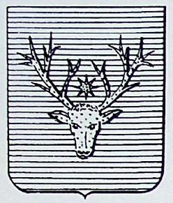 Ubaldini Coat of Arms / Family Crest 1