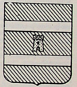 Ubaldini Coat of Arms / Family Crest 0