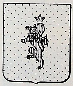 Ubertini Coat of Arms / Family Crest 0
