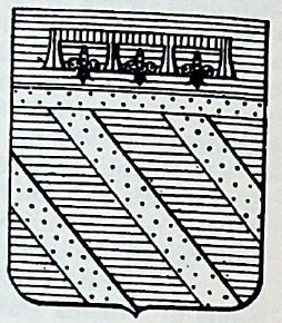 Uffreduzzi Coat of Arms / Family Crest 0