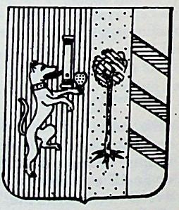 Uggieri Coat of Arms / Family Crest 0