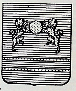 Ugolini Coat of Arms / Family Crest 1