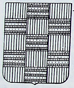 Ulloa Coat of Arms / Family Crest 1