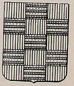 Ulloa Coat of Arms / Family Crest 0