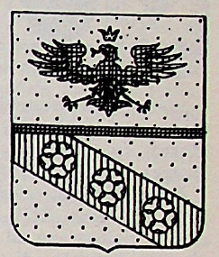 Valignani Coat of Arms / Family Crest 1
