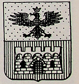 Valvassori Coat of Arms / Family Crest 3