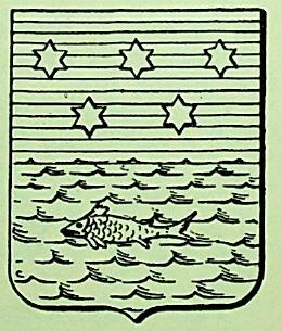 Acqua Coat of Arms / Family Crest 1