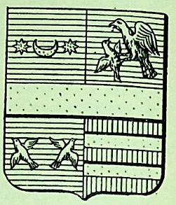 Adami Coat of Arms / Family Crest 2