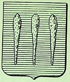 Adami Coat of Arms / Family Crest 3