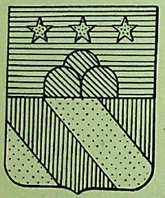 Adami Coat of Arms / Family Crest 1