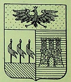Adelasio Coat of Arms / Family Crest 1
