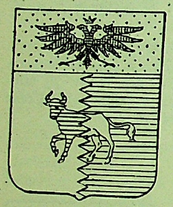 Agucchi Coat of Arms / Family Crest 0