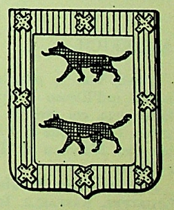 Ayala Coat of Arms / Family Crest 5