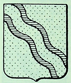 Gaetani Coat of Arms / Family Crest 4
